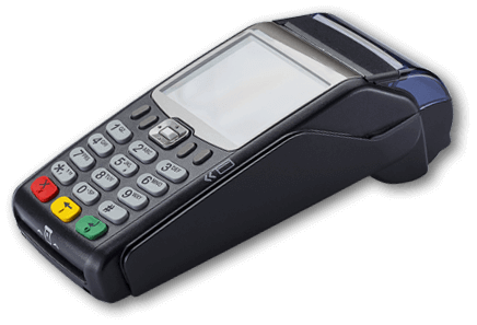 EPOS System Card Reader