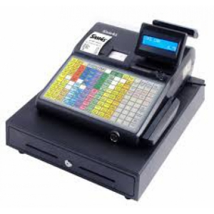 Programmable Cash Register Systems for Hospitality